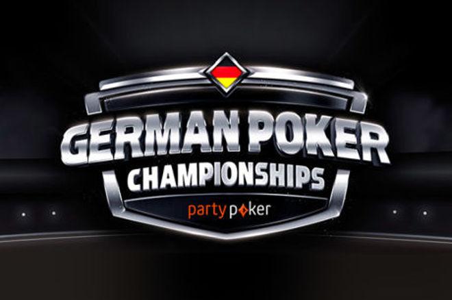 German Poker Championship