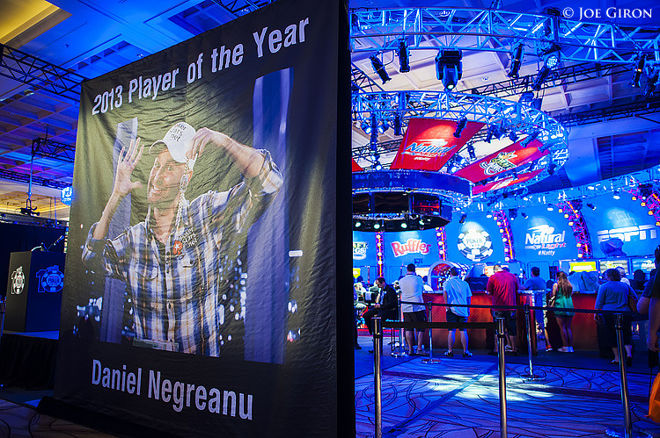 Poker Leaderboards and Player of the Year: What's the Point? 0001