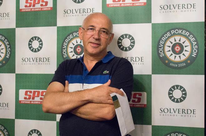 Abel Quintas