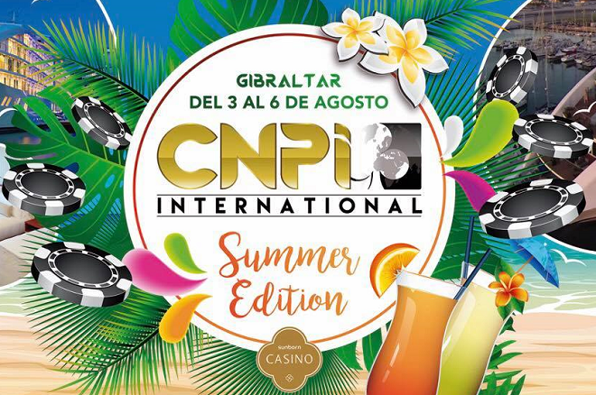 CNP Internacional