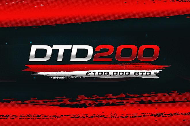 DTD200 tournament