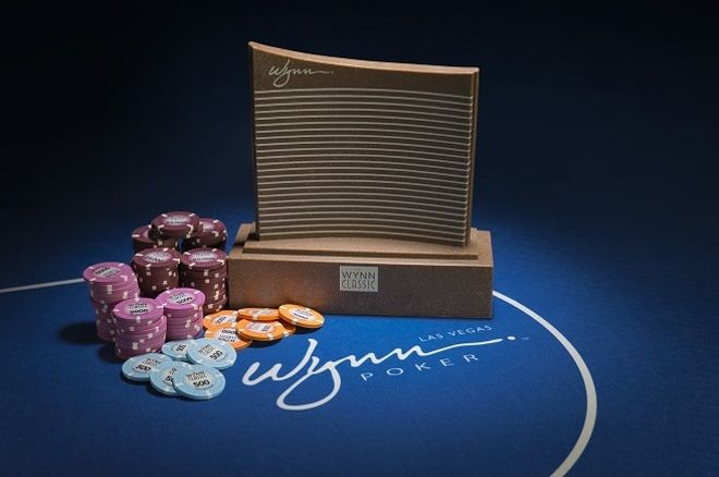 Wynn Announces Fall Classic Schedule Featuring European Open Edition 0001