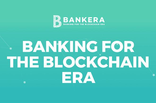 Tony G Takes Bankera Cryptocurrency into the Regulated Banking Sector 0001