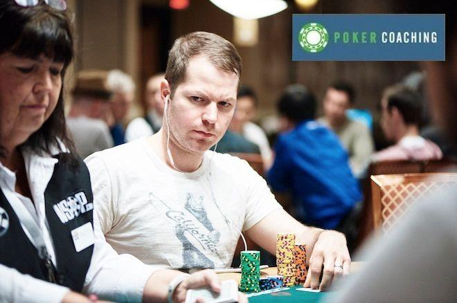 Poker Coaching with Jonathan Little: Bluff Catching