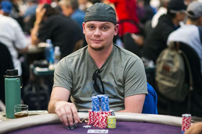 Cody Slaubaugh Bags Day 1 Overall Chip Lead at WPT Legends of Poker 0001