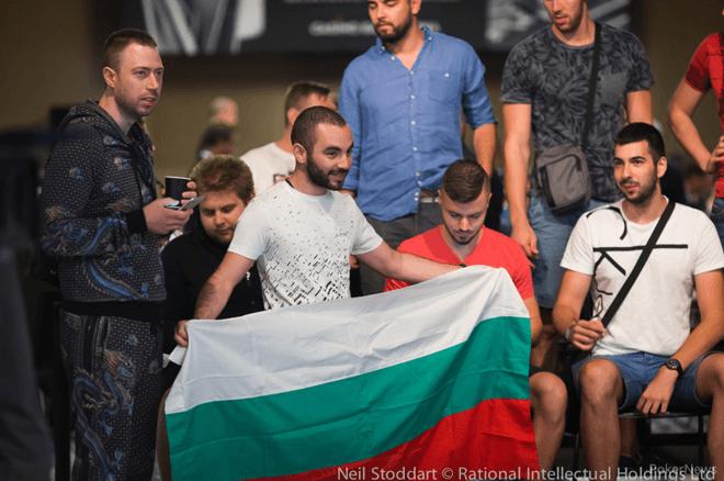 Българските успехи от PSC Барселона 2017