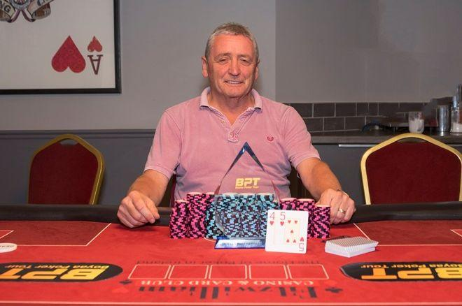 Success at Boyaa Poker Tour Dublin Opens Door for Exciting Macau Final 0001