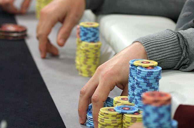 Understanding Stack Distribution in Tournaments: Medium Stacks