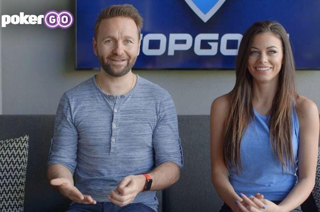 Prop-Betting Reality Series Coming to PokerGO in September 0001