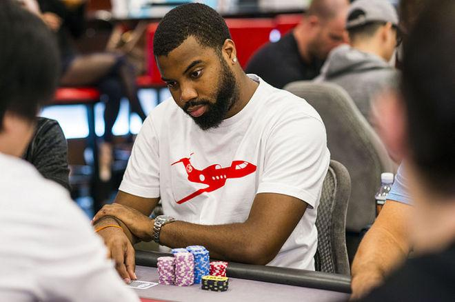 D.J. Alexander Making Name For Himself at World Poker Tour Legends 0001