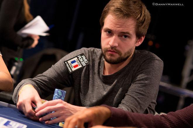 Triple Crown : Erwann Pecheux remporte 3 tournois en 8 heures de poker 0001