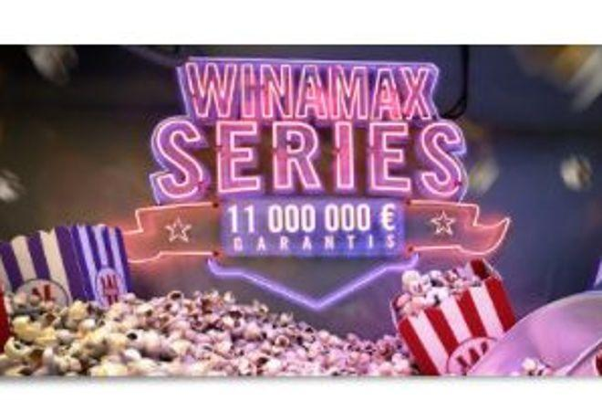 Winamax Series 19 : Le calendrier complet 0001
