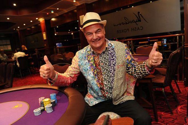 WSOP : John Hesp bientôt au centre d'un film 0001