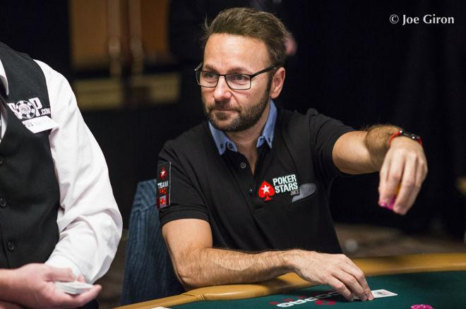The Muck: Daniel Negreanu's Massive Side Bets at the Poker Masters 0001