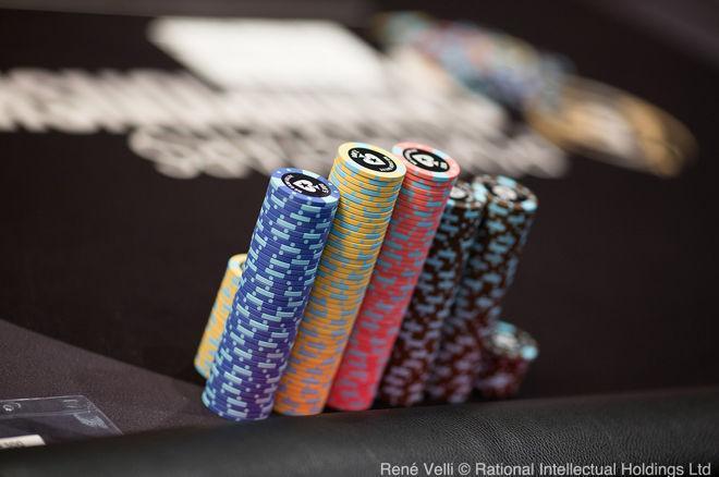Understanding Stack Distribution in Tournaments: Big Stacks
