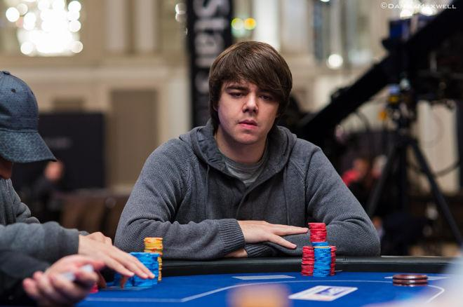 PokerStars WCOOP Day 7: 'magiet12' Wins $100K; Benny Spindler Runs Deep 0001