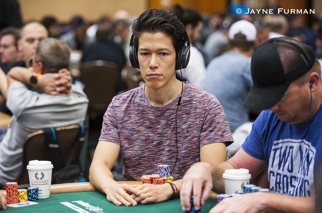 Thomas Mühlöcker will einen Triple COOP Titel bei PokerStars 0001