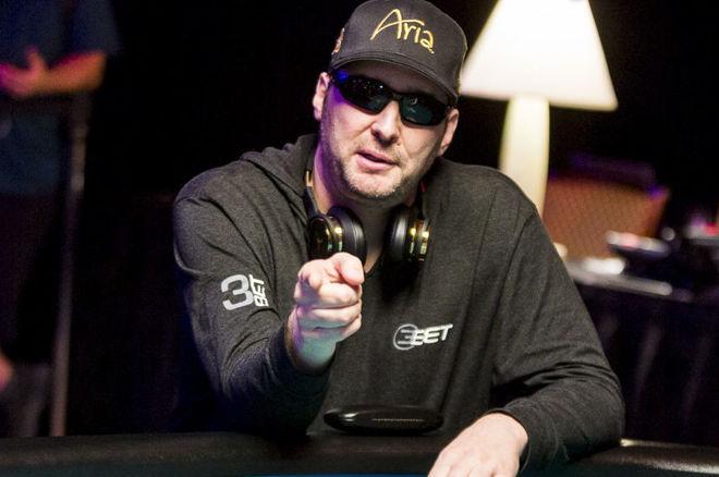 Poker Live Streams der Woche: Poker Masters, Online Poker Series Hype 0001