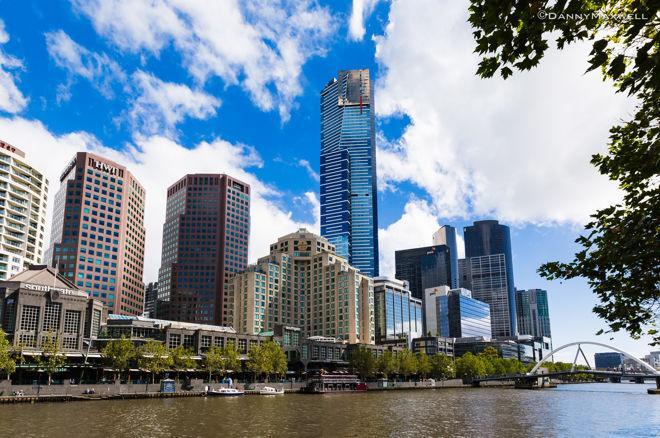 Tide Turning for Online Poker in Australia? Aussie Senator Says Yes 0001