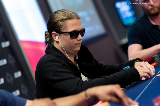 888poker XL Eclipse Day 6: Niklas Astedt Runner-Up in $30,000 Knockout 0001