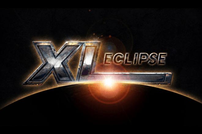 888poker XL Eclipse Day 9