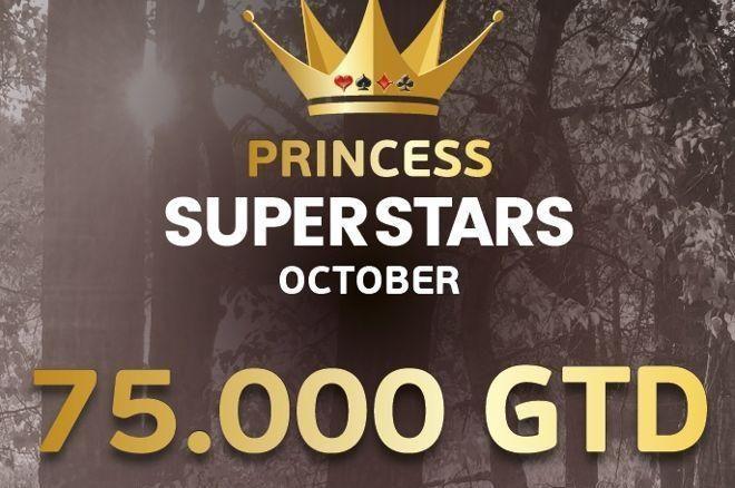 Princess Casino PPT Superstars