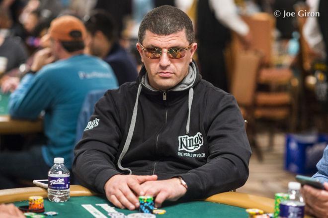 Leon Tsoukernik Plays to Win, Previews WSOPE Rozvadov 0001