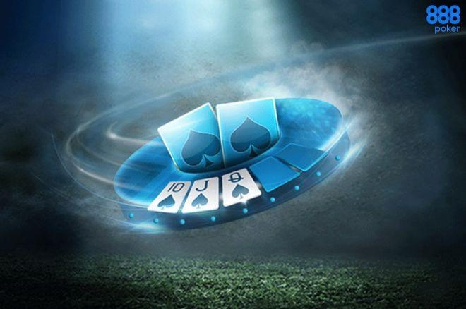 Top Tips for 888Poker's New Flopomania