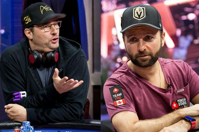 The Muck: Negreanu Needles Hellmuth, Twitter Spat Ensues 0001