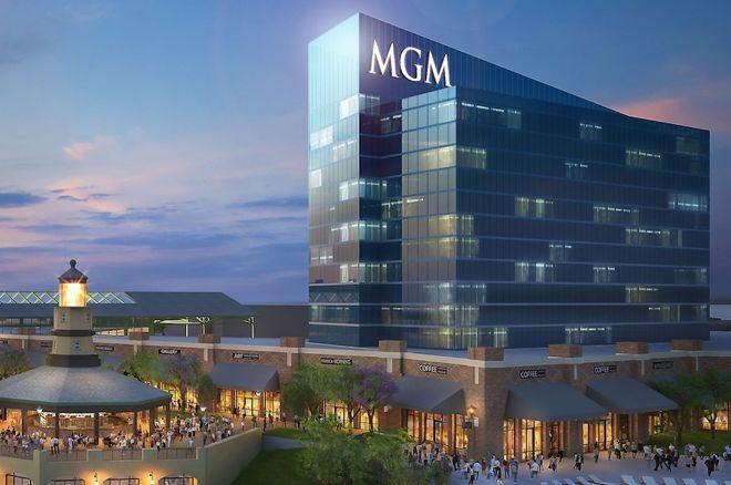 MGM Bridgeport (artist's rendering)