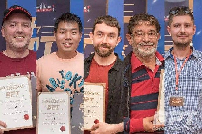 Boyaa Poker Tour Announces Schedule for Macau Final; 400 Qualifiers In 0001
