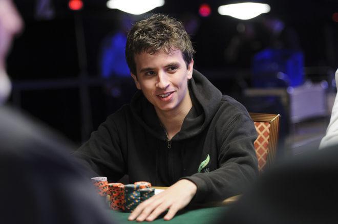 WCOOP Ergebnisse Tag 21: Rachid Ben Cherif gewinnt $210K; Blom wird Fünfter 0001