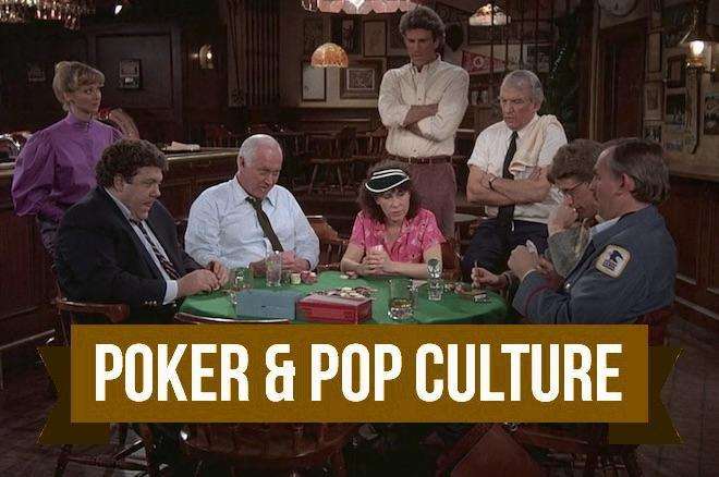 Poker & Pop Culture: Card Games Help Reveal Characters in TV Comedies