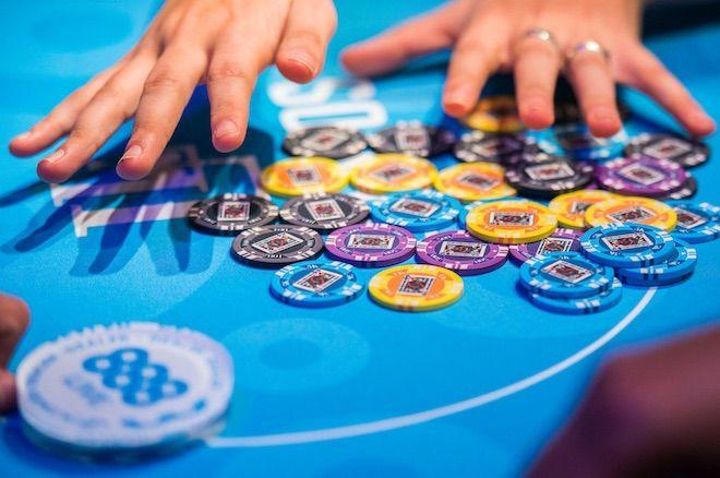 Understanding Why We Are Betting; or, Poker Pundits Can Be Wrong 0001