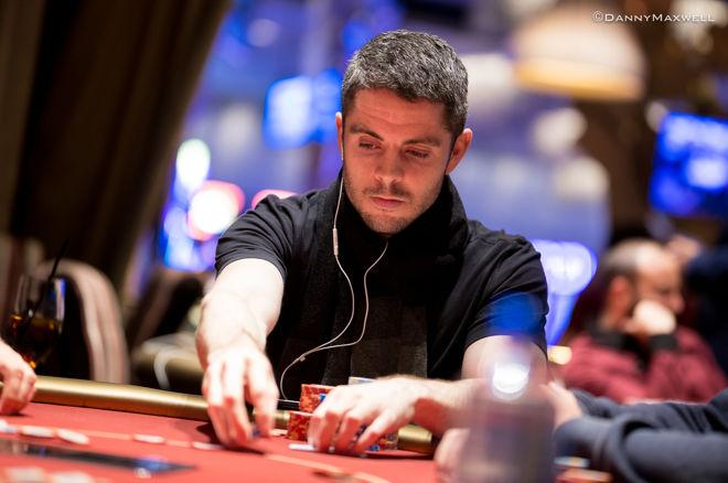 Ben Tollerene Defeats Viktor Blom to Win Powerfest $25K High Roller 0001