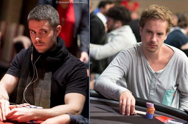 Powerfest : Ben Tollerene encaisse 846.722$, Viktor Blom (2e) et Fedor Holz (7e) en finale 0001