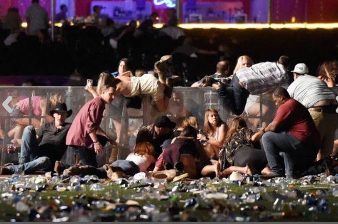 Las Vegas : 59 morts et plus de 510 blessés dans une fusillade, Dan Bilzerian s'échappe 0001