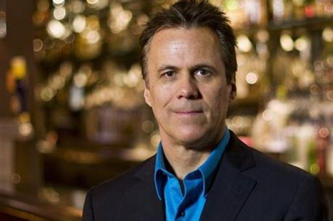 Richard Roeper Shares Poker Movie Picks, Thoughts on 'Molly's Game' 0001