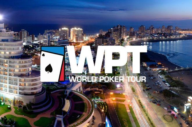 Make WPT Uruguay Your Next Poker Vacation 0001