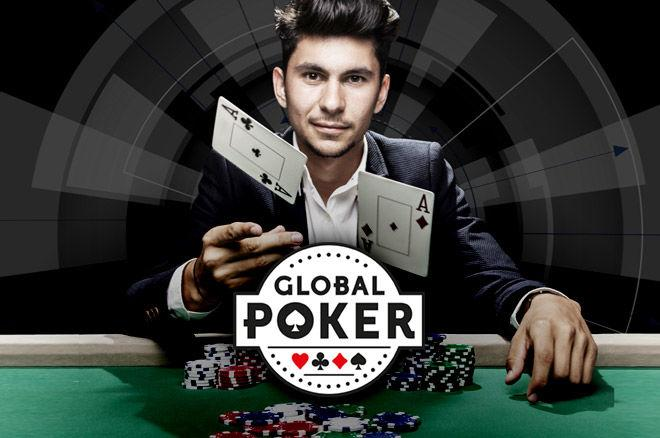 Global Poker Eagle Cup Shows Early Success in Opening Week 0001
