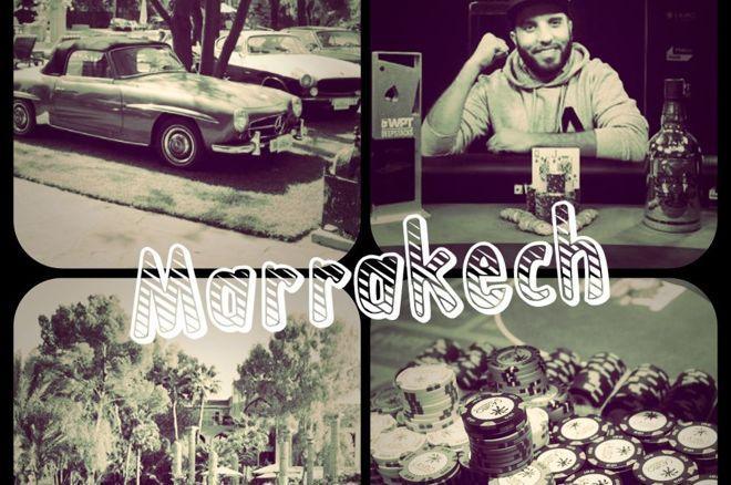 Best-Of : Le meilleur du poker à Marrakech en vidéos 0001