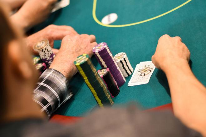 Regina Poker Tournaments
