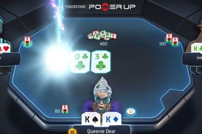 PokerStars, Power Up Finalmente è Realtà 0001