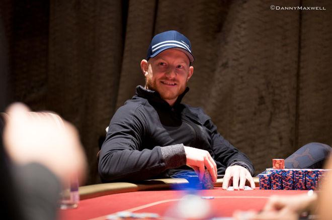 Jason Koon Wins Big at Doug Polk's Expense on High Stakes Hybrid Day 2 0001