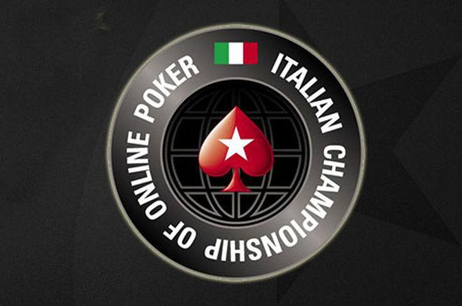 PokerStars ICOOP 2017, Si Parte Tra Due Settimane 0001