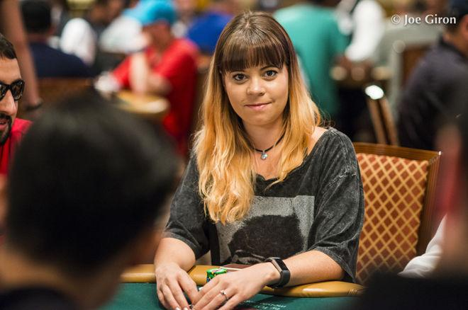 History of WSOP Europe Part I: Annette Obrestad Storms Onto the Scene 0001