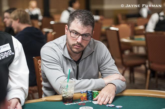 Dani Stern plaque le poker 0001