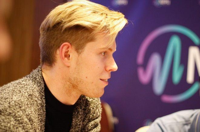 Antti Halme Leads Last Two Tables in MPNPT Tallinn Main Event 0001