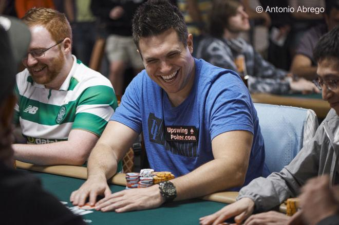 4 Crucial Poker Lessons Learned from a $455,000 Tournament Score 0001
