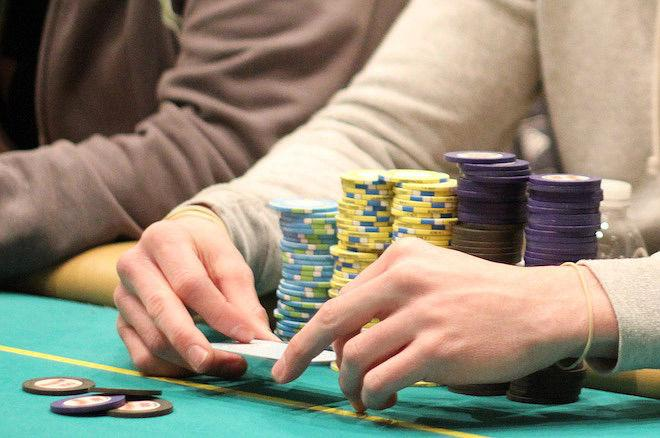 Preflop Raising in Live $1/$2 No-Limit Hold'em Cash Games